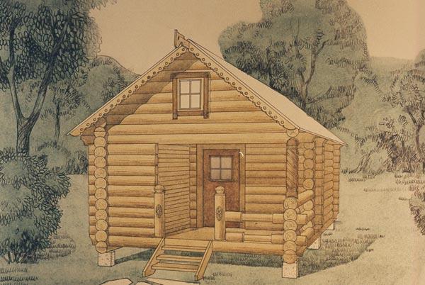 Best Log Cabins Images Home Design Inspirations